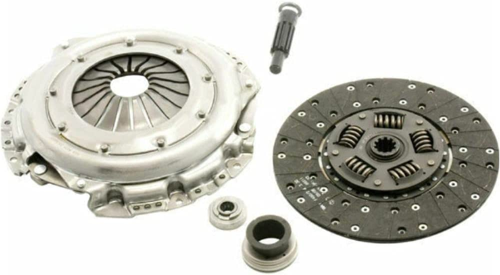 nimeinifa Clutch Kit Compatible Very popular with F-350 1983-1987 Super intense SALE Chass Cab