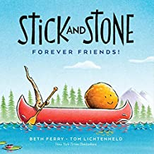 Stick and Stone: Forever Friends