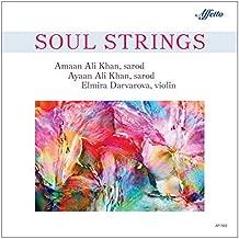 Soul Strings by Amaan Ali Khan