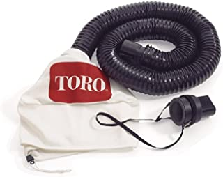 Toro 51500 Universal Leaf Collector with 8-Foot Hose