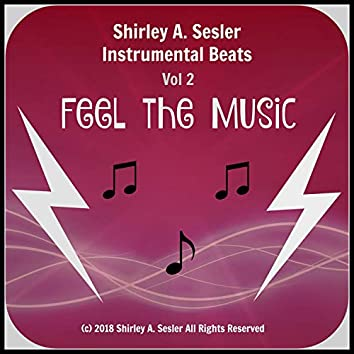 Feel the Music Instrumental Beats, Vol. 2