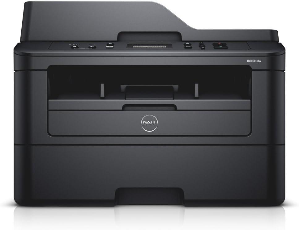 Dell Multifunction Printer E514dw