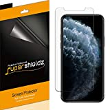 (6 Pack) Supershieldz for Apple iPhone 11 Pro, iPhone Xs and iPhone X (5.8 inch) Screen Protector, Anti Glare and Anti Fingerprint (Matte) Shield