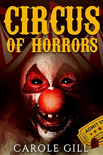 Circus of Horrors (English Edition)