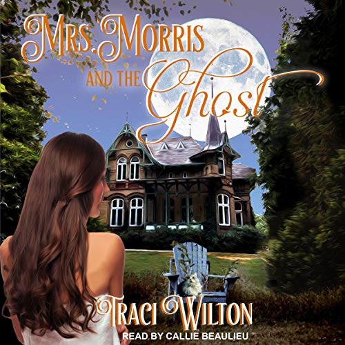 Mrs. Morris and the Ghost Titelbild