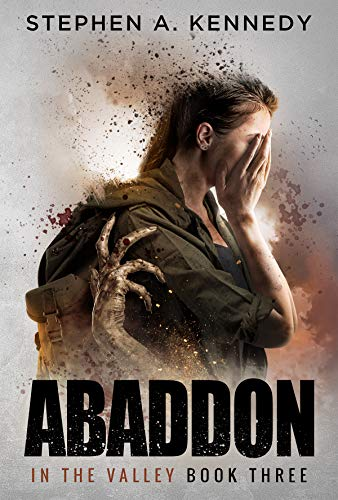 Abaddon (In the Valley Book 3) (English Edition)