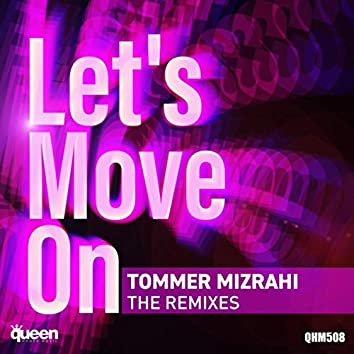 Let's Move On (The Remixes)