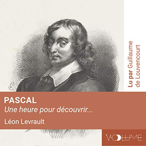Pascal cover art