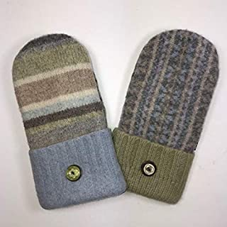 felted wool mittens for sale