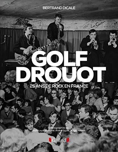 Le livre Golf Drouot