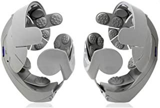 Masajeador De Cabeza, Dispositivo De Sueño Eléctrico, Masajeador De Cabeza Multifuncional, Dispositivo De Fisioterapia De Cabeza, Casco De Masaje