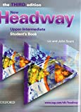 New Headway 3rd edition Upper-Intermediate. Student's Book and Workbook with Key Pack