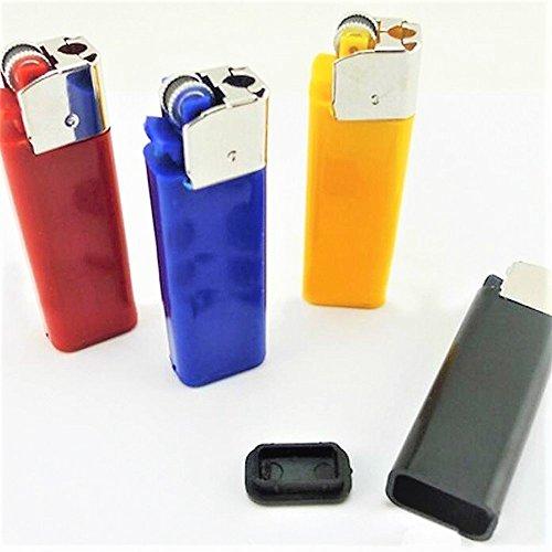 Car Lighter Secret Stash Hide Disguise Hidden Compartment Container Safe Case