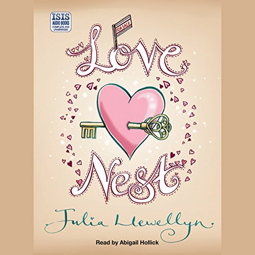 Love Nest audiobook cover art