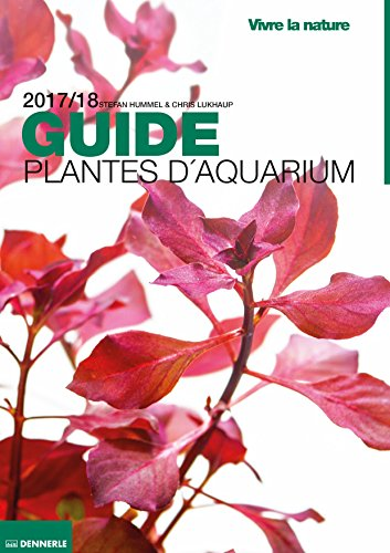 Dennerle Guide Plantes - 2017-2018