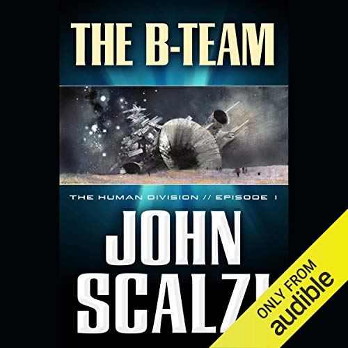 The B-Team Titelbild