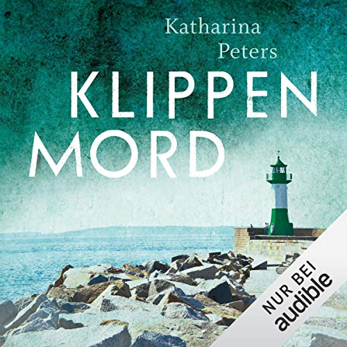 Klippenmord cover art