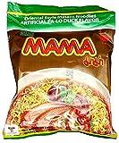 Mama Bulk Ramen Oriental Style Instant Noodles Artificial Pa-Lo Duck...