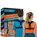 Comfy Brace Posture Corrector-Back Brace for Men and Women