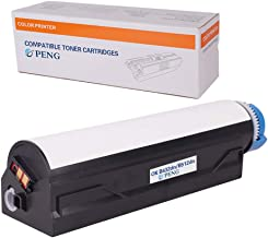 Kuncheng Compatible for Oki Okidate 45807110 Toner Cartridges 12K Replacement for OKI Okidata B432dn B512dn MB492dn MB562dnw Printers 12,000 Pages (1-Pack Black)