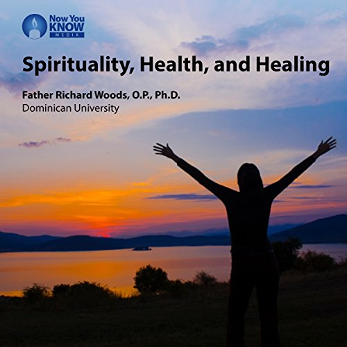 Spirituality, Health and Healing copertina