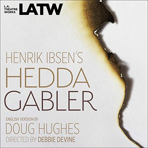 Hedda Gabler  By  cover art
