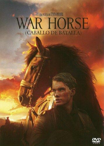 War Horse (Caballo De Batalla) [DVD]