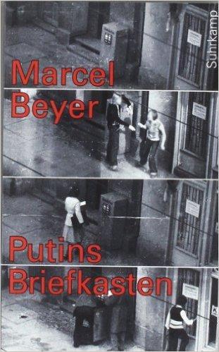 Putins Briefkasten: Acht Recherchen (suhrkamp taschenbuch) ( 13. Februar 2012 )