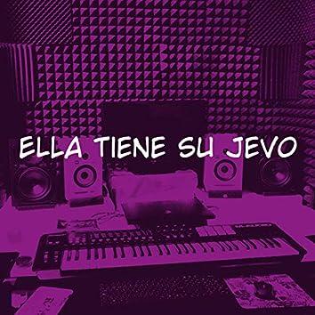 Ella Tiene Su Jevo (feat. Francis Villalona)