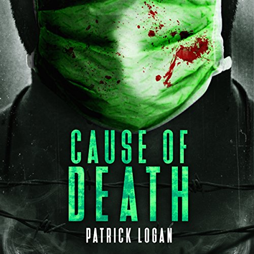 Cause of Death: A Gripping Medical Thriller cover art