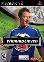 World Soccer Winning Eleven 9 International / Game