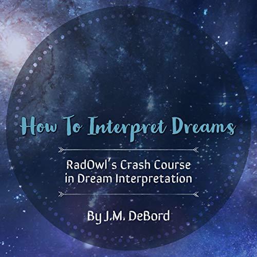 『How to Interpret Dreams』のカバーアート