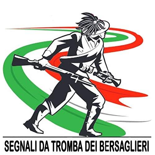 Chiamare rinforzo - Segnale tattico - Bersaglieri - Bugle Calls Esercito Italiano