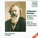 Sonata in F minor, Op. 120/1, (Arrangement for Violin & Piano): Allegretto grazioso...