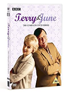 Terry & June - The Complete Fifth Series