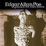 Edgar Allan Poe: Gespräch mit einer Mumie