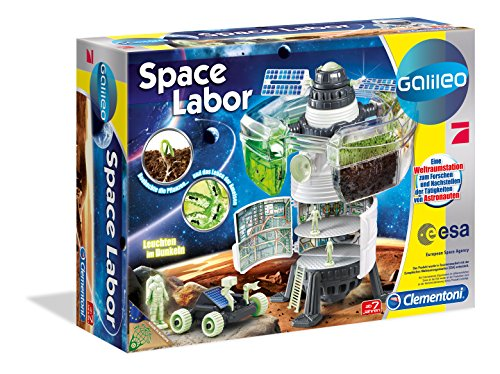 Clementoni 69460.0 - Galileo - Space Labor