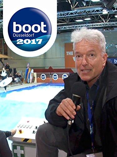 Dusseldorf Boat Show 2017