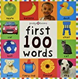 Big Board First 100 Words (Bright Baby)