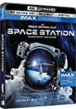 Space Station - IMAX - 4K UHD...