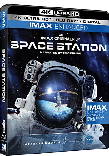 Space Station - IMAX - 4K UHD [Blu-ray]