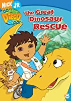 Great Dinosaur Rescue [DVD] [Import]