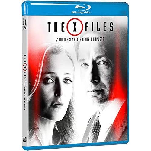 The X Files Stg.11 (Box 3 Br)