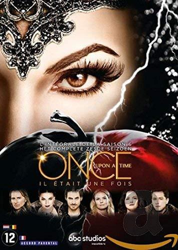 Once Upon a Time (Il était Une Fois) -L'intégrale de la Saison 6