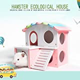 Zoom IMG-2 demiawaking casa per piccolo animale