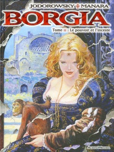 Borgia, Tome 2