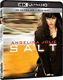 Salt - Extended Cut (4K Ultra Hd + Br)...
