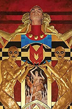Miracleman  The Golden Age
