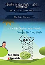 Snafu in the Park - ASL COMEDY with Keith Wann by Peter Cook