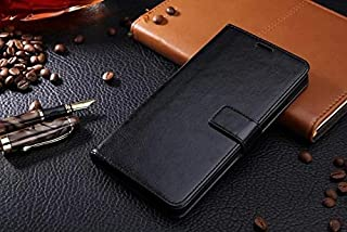 SIZOO - Wallet Cases - For for Samsung Galaxy J4 2018 Case Card PU Leather Wallet Flip Holder Soft Silicone for for Samsun...